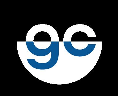 GC - Gilberto Cortez Logo