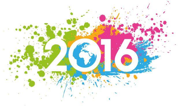 Looking Back at 2016
