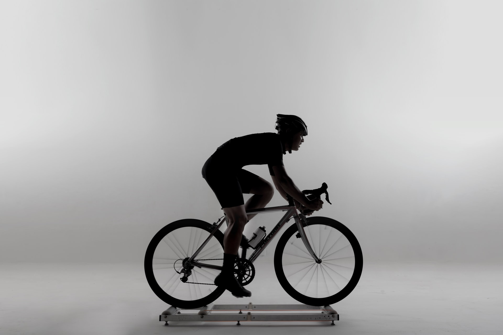 Indoor Training for Cyclists: Efficient or Counter-Productive?