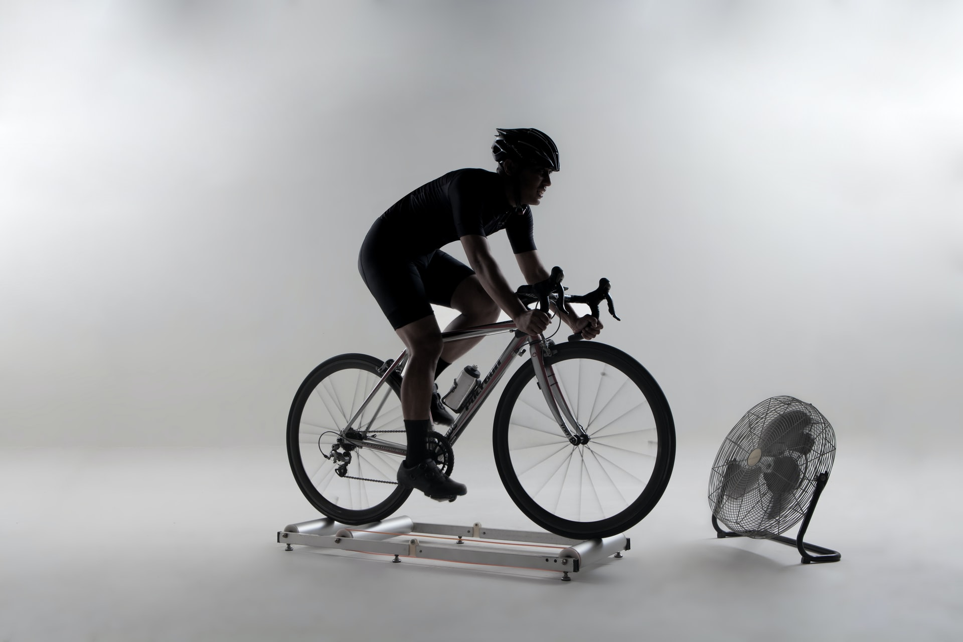 Indoor Bicycle Training