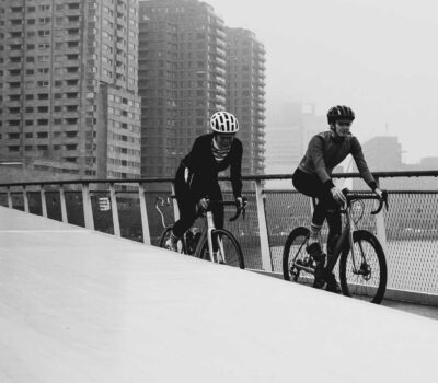 Training Bible for a Beginner Cyclist