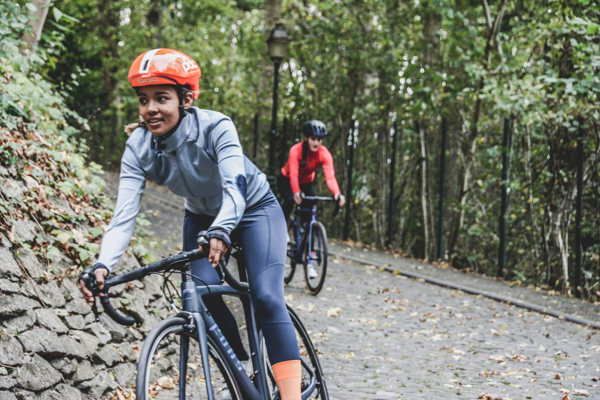 Women Specific Cycling Training Plans