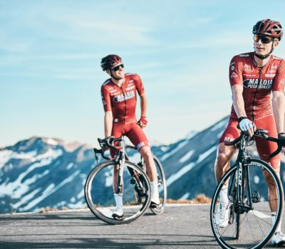 Cycling Session of the Month: August – 40s / 20s Anaerobic Intervals