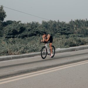 Triathlete Training Package