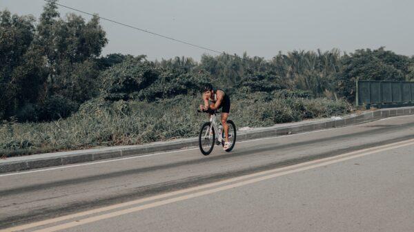 Triathlete Training Package