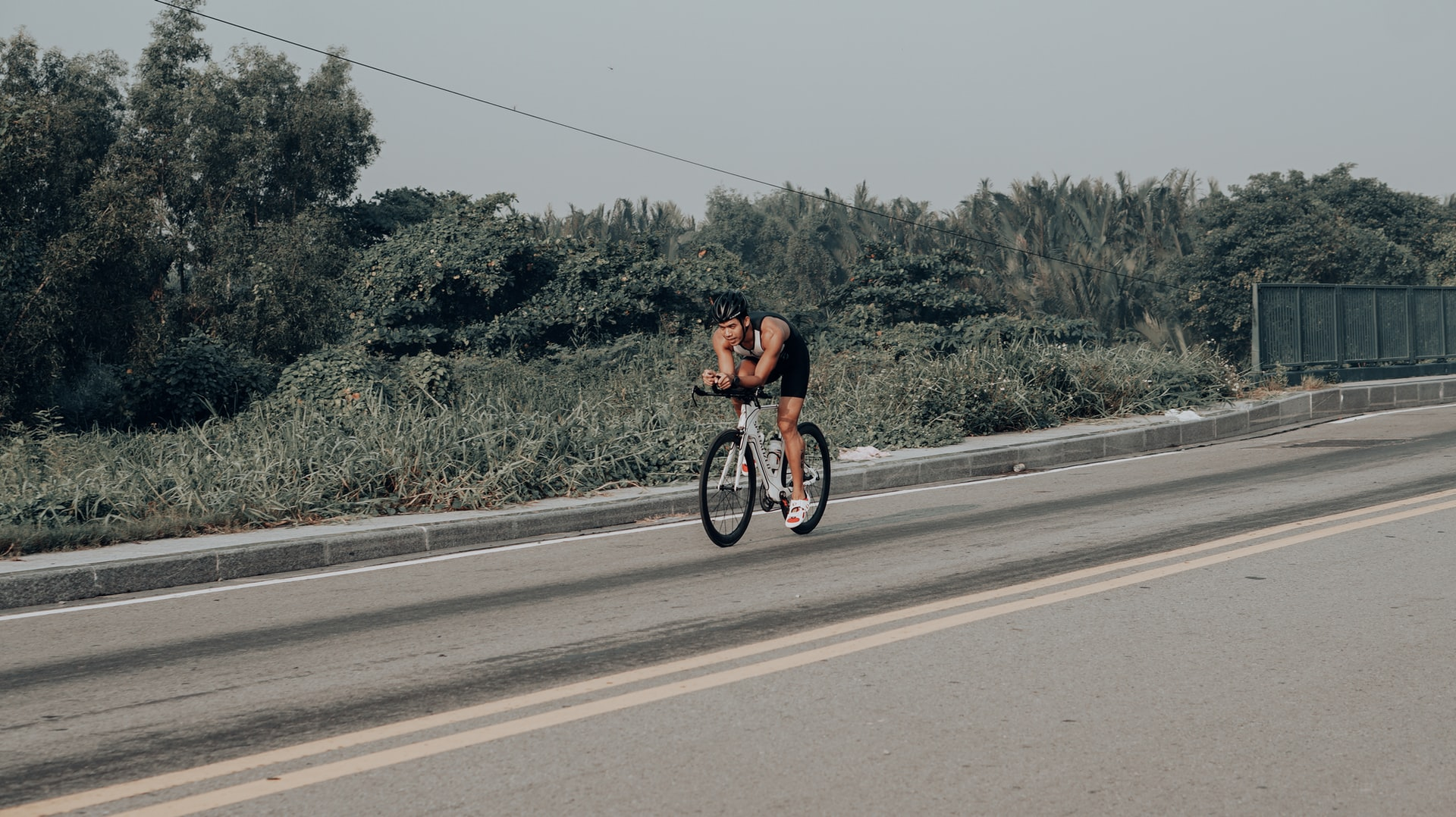 Triathlete Package  – 1 Month